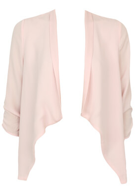 Sacou Orsay Stella Light Pink