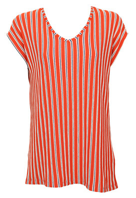 Tricou Lefties Yvonne Red