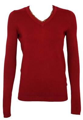 Bluza Orsay Shelley Dark Red