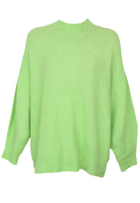 Pulover Orsay Amelia Light Green