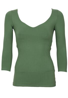 Bluza Lefties Lara Dark Green