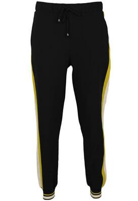 Pantaloni sport ZARA Belinda Black
