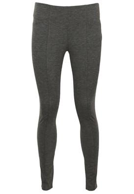 Pantaloni Lefties Ofelia Dark Grey