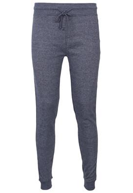 Pantaloni sport Lefties Summer Blue