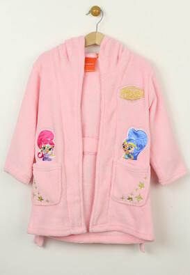 Halat de baie Nickelodeon Shimmer Light Pink