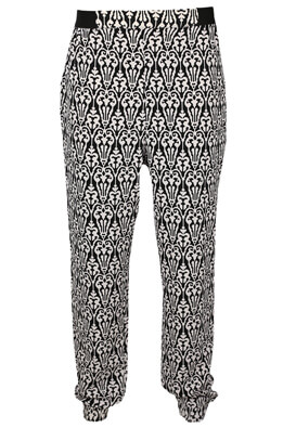 Pantaloni Glamorous Karla Black