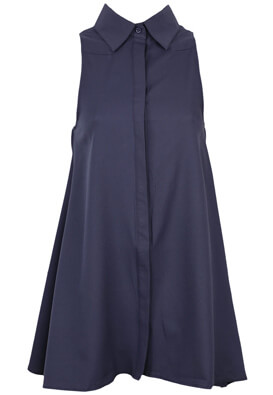 Camasa Glamorous Sierra Dark Blue