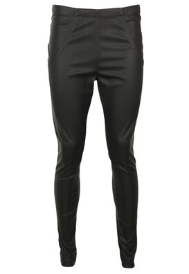 Pantaloni Glamorous Brenda Black