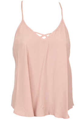Maieu Glamorous Lizzy Light Pink