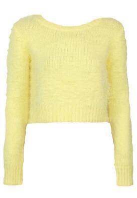 Bluza Glamorous Melissa Yellow
