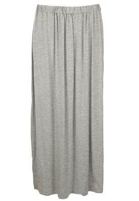 Fusta Glamorous Basic Grey