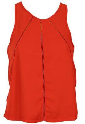 Tricou Glamorous Hailey Red