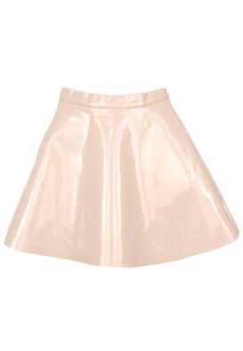 Fusta Glamorous Nita Light Pink