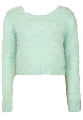 Bluza Glamorous Denise Light Green