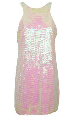 Rochie Glamorous Juliette Light Pink