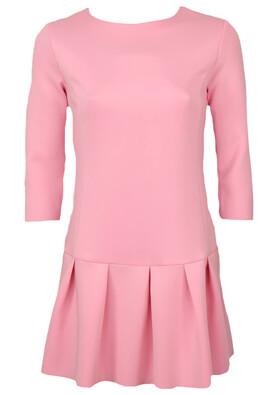 Rochie Glamorous Hailey Light Pink