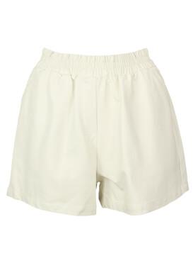 Pantaloni scurti Glamorous Erin White