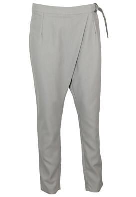 Pantaloni Glamorous Hailey Grey
