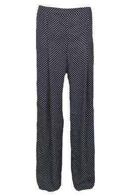 Pantaloni Glamorous Fiona Dark Blue