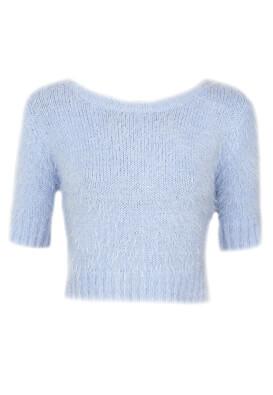 Bluza Glamorous Brenda Light Blue