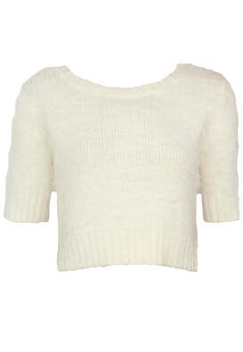 Bluza Glamorous Trish White