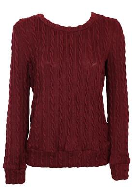 Bluza Glamorous Mary Dark Red