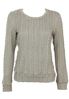 Bluza Glamorous Victoria Grey