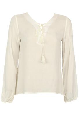 Bluza Glamorous Elisa White