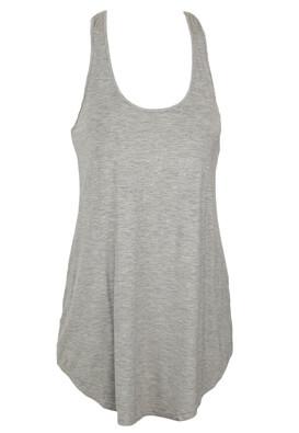 Maieu Glamorous Basic Grey