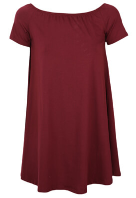Rochie Glamorous Madison Dark Purple