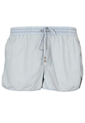 Pantaloni scurti Glamorous Sandra Light Blue