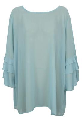 Bluza Glamorous Yvette Light Blue
