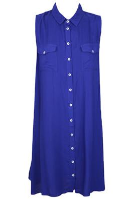 Camasa Glamorous Nastasia Dark Blue
