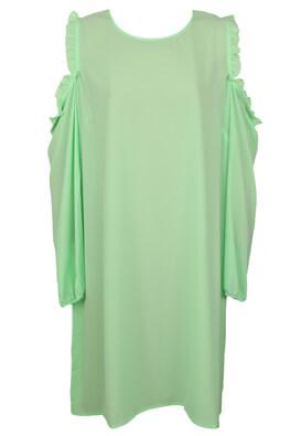 Rochie Glamorous Nikky Light Green