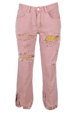 Blugi Glamorous Keira Pink