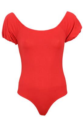 Body Glamorous Stephany Red