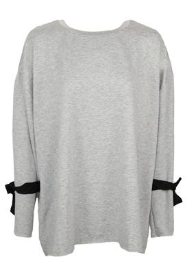 Bluza Glamorous Tasha Grey
