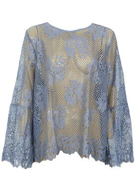 Bluza Glamorous Helen Blue