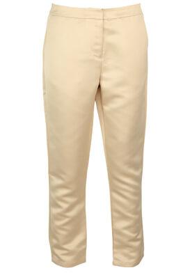 Pantaloni Glamorous Victoria Light Beige