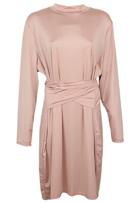 Rochie Glamorous Nikky Light Pink