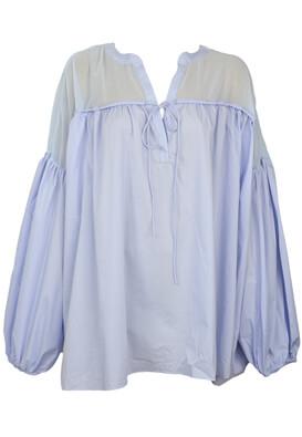 Bluza Glamorous Sarah Light Blue