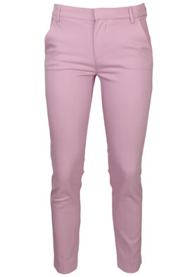 Pantaloni Bershka Hanna Light Purple