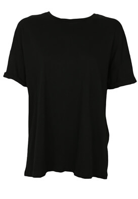 Tricou Pull and Bear Felicity Black