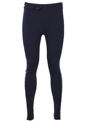 Pantaloni sport Bershka Patricia Dark Blue