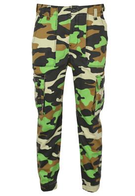 Pantaloni Bershka Rachel Colors