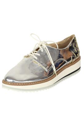 Pantofi ZARA Amelia Silver