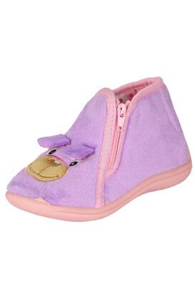 Papuci de casa Kiabi Irene Light Pink