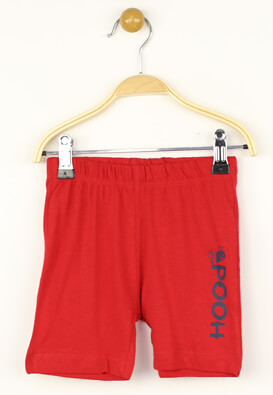 Pantaloni scurti Disney Burt Red