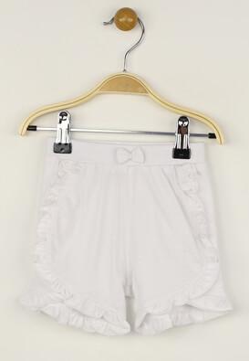 Pantaloni scurti Kiabi Irene White