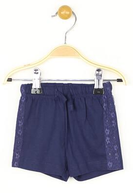 Pantaloni scurti Kiabi Olivia Dark Blue